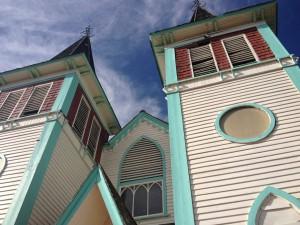 Bekevar Church