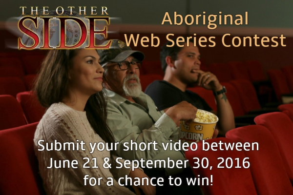 Web Series Contest Update July