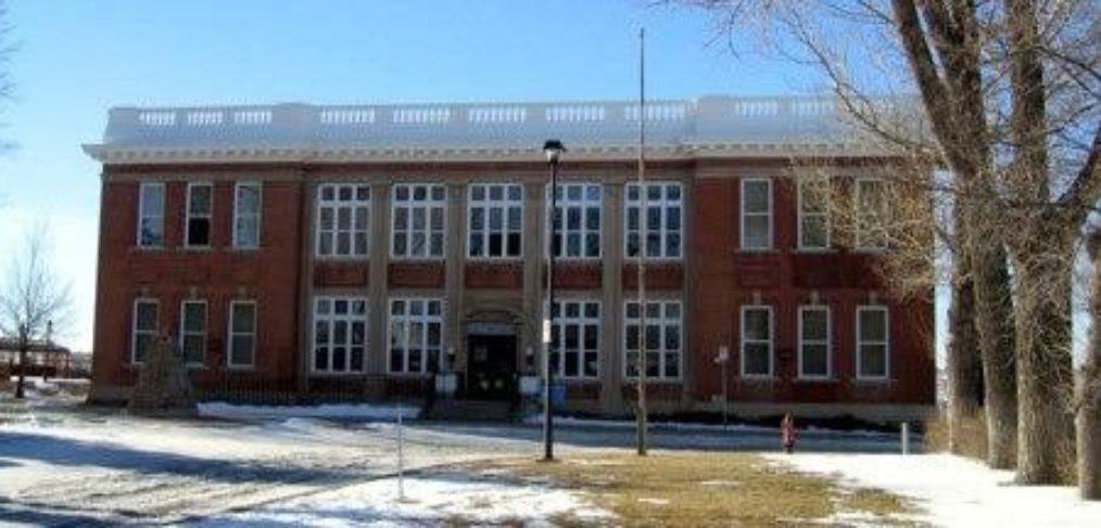 Galt Museum Lethbridge Alberta