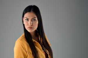 Michaella Shannon - Researcher - The Other Side Season 4