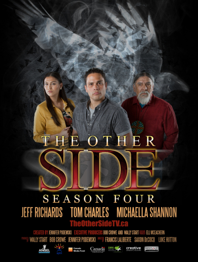 The Other Side Season 4