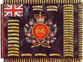 405 - Regimental Flag - The Other Side TV