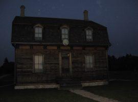 406 - St. Norbert Heritage Park, Winnipeg, MB - The Other Side TV