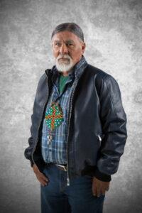 Tom Charles Elder Spirit Guide - The Other Side Season 5