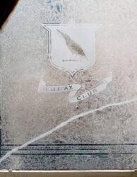 506 - Halifax Club cracked window - The Other Side Season 5