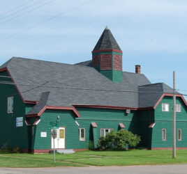 508 - Georgetown PEI Kings County Playhouse - The Other Side Season 5