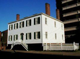 512 - Loyalist House, St. John, NB - The Other Side Season 5
