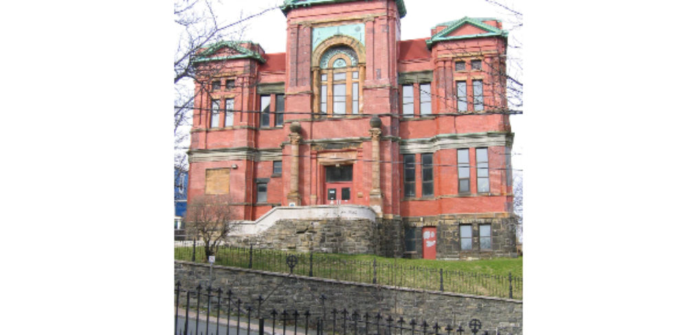 513 - Masonic Temple, Newfoundland - The Other Side Season 5