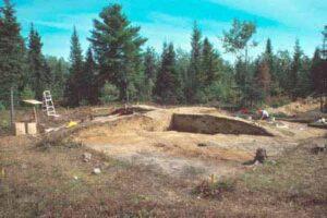 Augustine Mound