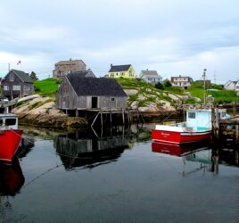 Peggy's Cove, NS - The Other Side TV, Season 6, Episode 12